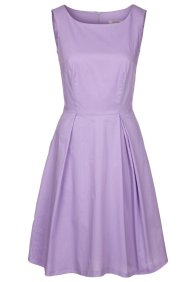 Turnover - Cocktailkleid / festliches Kleid - soft amethyst