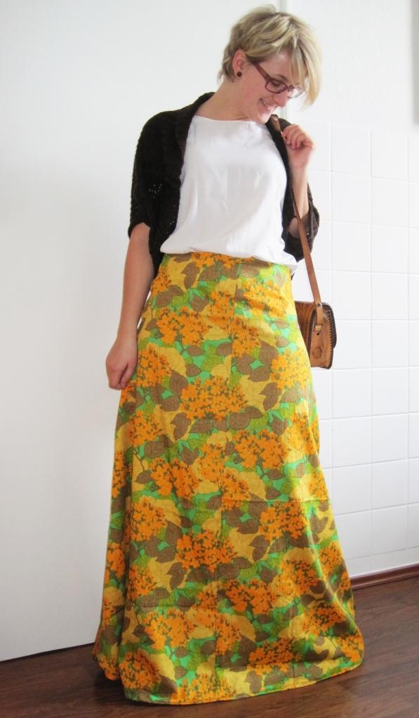Selfmade Maxiskirt