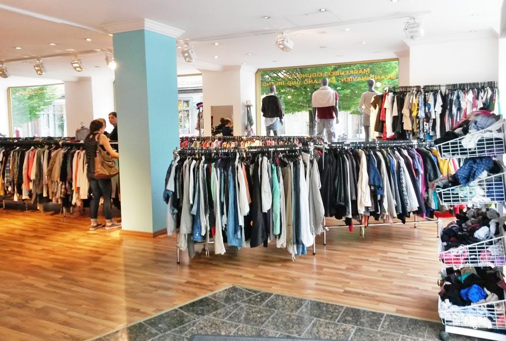Kleider kaufen in kiel