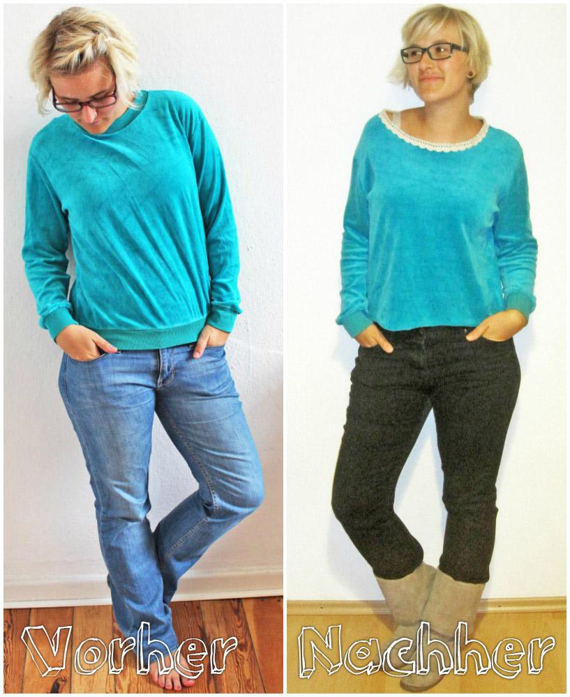 http://ninutschkanns.com/2014/10/29/refashion_doily-shirt/