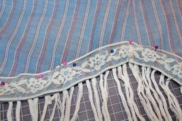 Refashion: Kimono