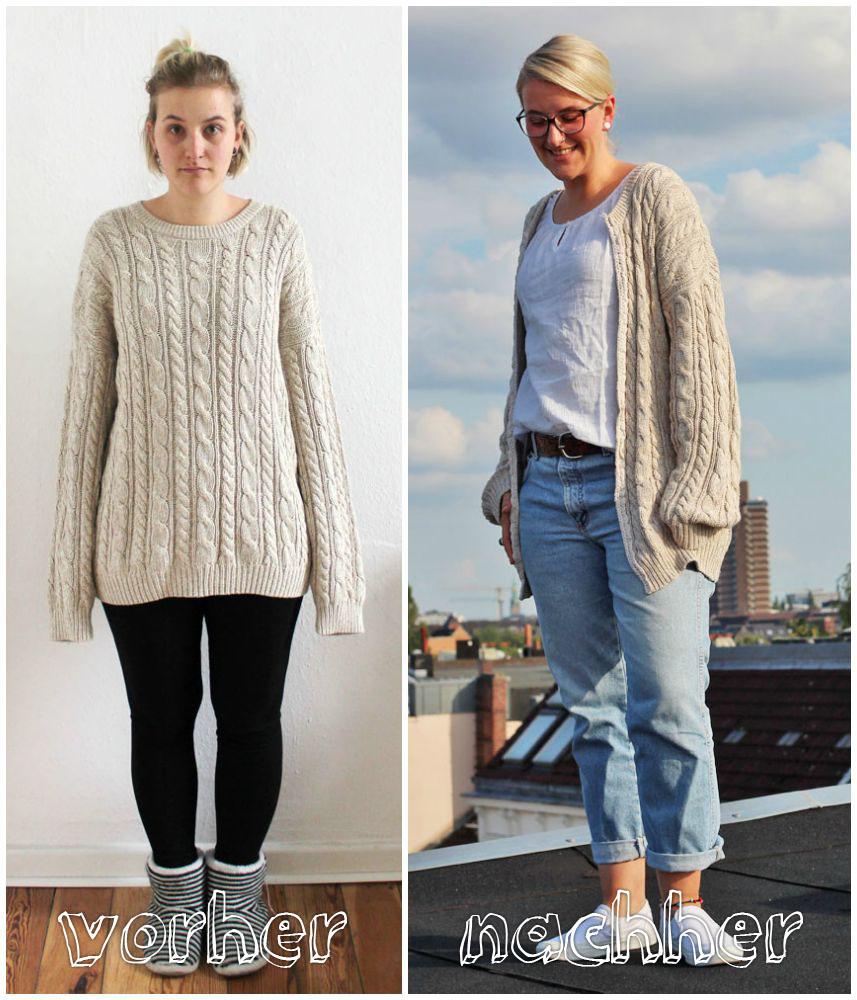 http://ninutschkanns.com/2015/07/29/refashion-oversized-cardigan-aus-maennerpullover/